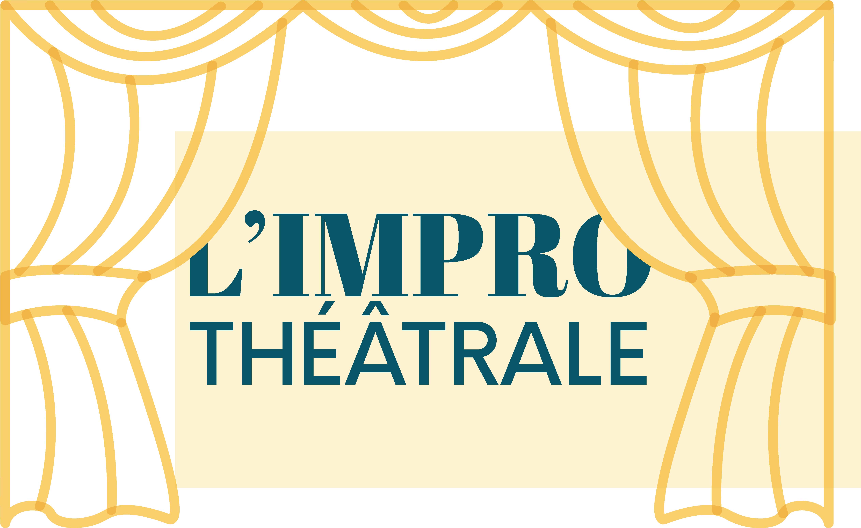 stage theatre impro